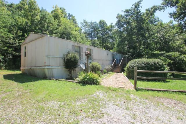 305 Cool Springs Road, Clarkesville, GA 30523 (MLS #6580210) :: The Heyl Group at Keller Williams