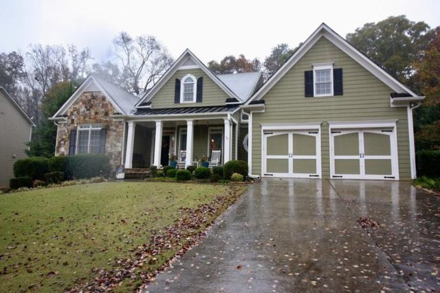 1214 Bonshaw Trail, Marietta, GA 30064 (MLS #6580213) :: North Atlanta Home Team