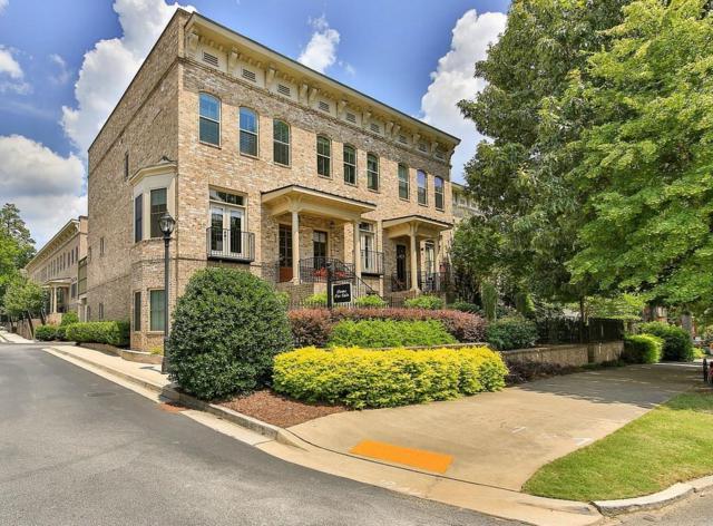 606 Ansley Circle NE, Atlanta, GA 30324 (MLS #6580246) :: Dillard and Company Realty Group