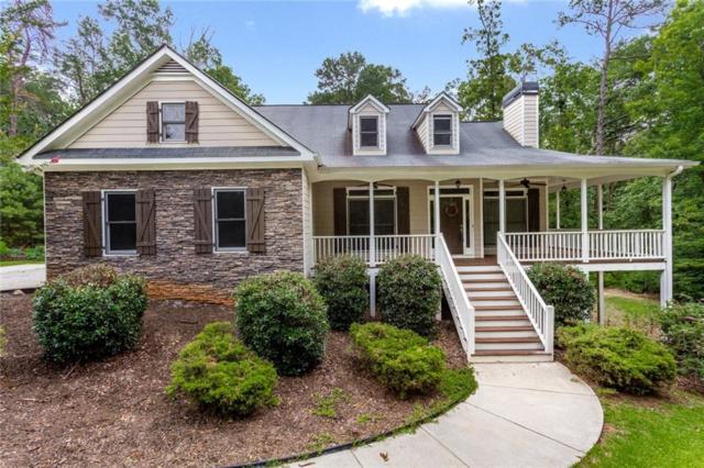 2886 Lower Burris Road, Canton, GA 30114 (MLS #6580249) :: Path & Post Real Estate