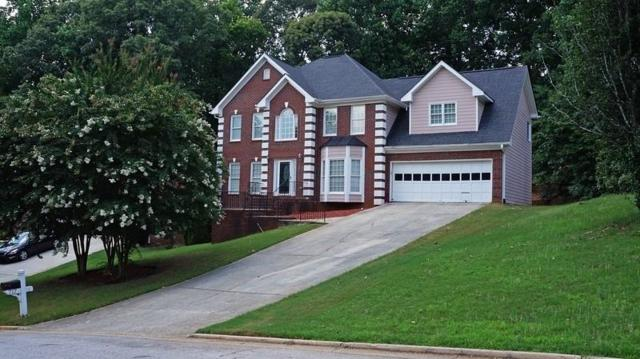 717 Eastwood Rise, Stone Mountain, GA 30087 (MLS #6580258) :: Iconic Living Real Estate Professionals