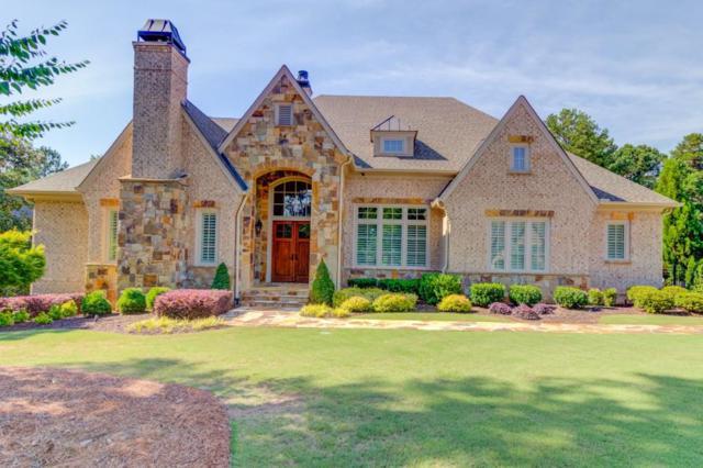 859 Big Horn Hollow, Suwanee, GA 30024 (MLS #6580263) :: North Atlanta Home Team