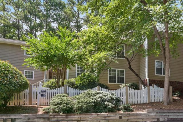 4474 Pineridge Circle, Dunwoody, GA 30338 (MLS #6580269) :: Kennesaw Life Real Estate