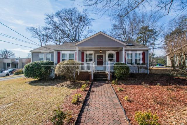 61 Austin Avenue NE, Marietta, GA 30060 (MLS #6580285) :: RE/MAX Paramount Properties