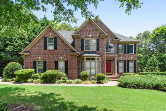 310 Colton Crest Drive, Johns Creek, GA 30005 (MLS #6580307) :: Charlie Ballard Real Estate