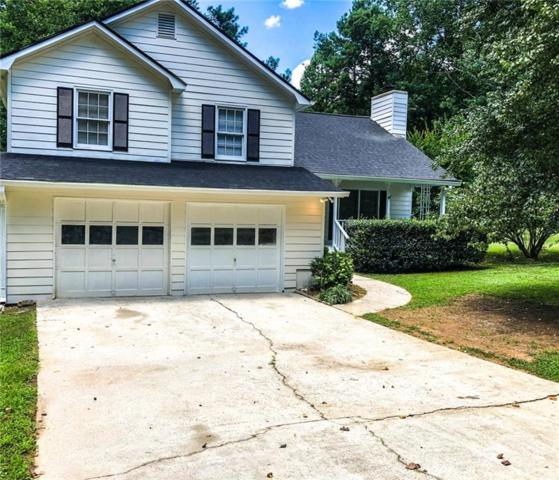 5241 Cherry Hill Lane, Powder Springs, GA 30127 (MLS #6580319) :: North Atlanta Home Team
