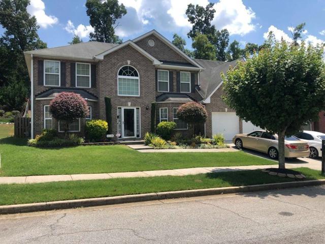 4119 Palm Drive, Snellville, GA 30039 (MLS #6580342) :: North Atlanta Home Team