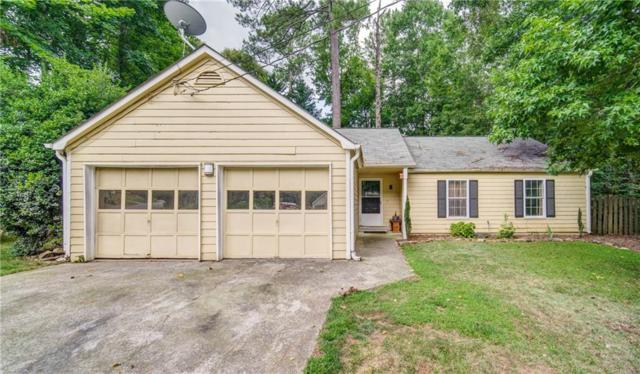 1702 Colemans Landing, Woodstock, GA 30188 (MLS #6580346) :: North Atlanta Home Team