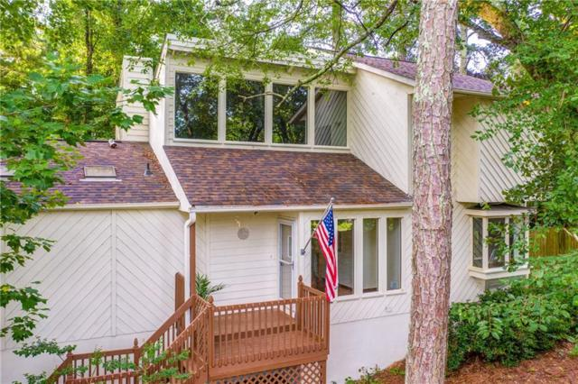 3644 Allpoint Drive, Marietta, GA 30062 (MLS #6580362) :: The Zac Team @ RE/MAX Metro Atlanta