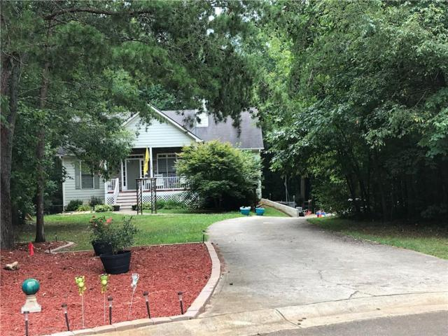 216 Smokestack Ridge, Fairmount, GA 30139 (MLS #6580371) :: Rock River Realty