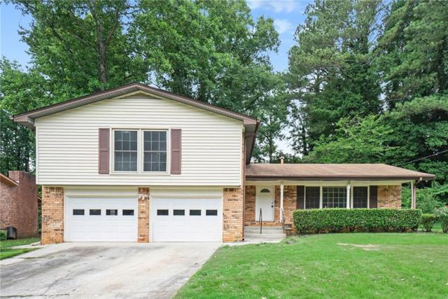 2079 Troutdale Drive, Decatur, GA 30032 (MLS #6580374) :: The Heyl Group at Keller Williams
