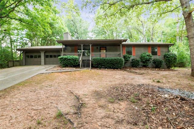 382 Trotters Ridge, Lawrenceville, GA 30043 (MLS #6580376) :: North Atlanta Home Team