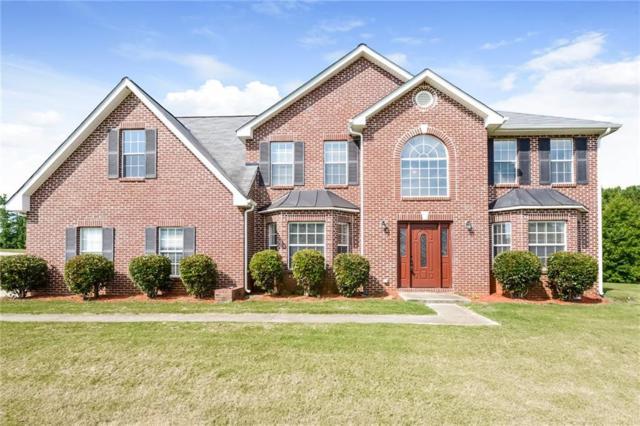 405 Nolan Cherry Circle, Mcdonough, GA 30252 (MLS #6580377) :: North Atlanta Home Team