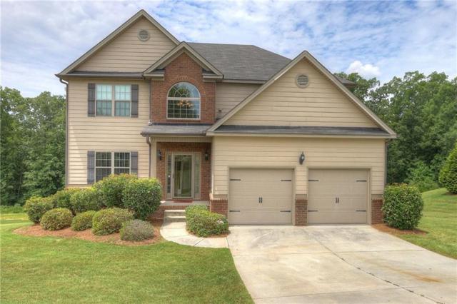2744 Oakmont Way, Monroe, GA 30656 (MLS #6580379) :: Rock River Realty