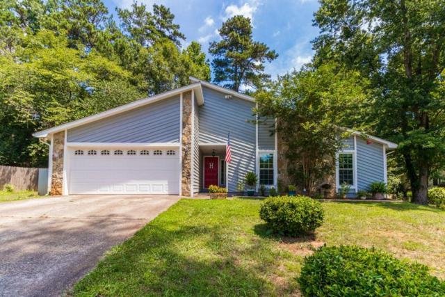 960 Lake Haven Court, Roswell, GA 30076 (MLS #6580388) :: North Atlanta Home Team