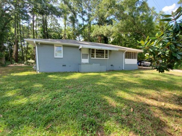 138 Jordan Drive, Lawrenceville, GA 30044 (MLS #6580391) :: RE/MAX Paramount Properties