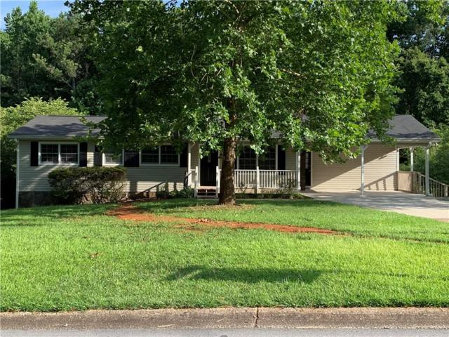 92 Timber Pass, Dallas, GA 30157 (MLS #6580398) :: The Realty Queen Team