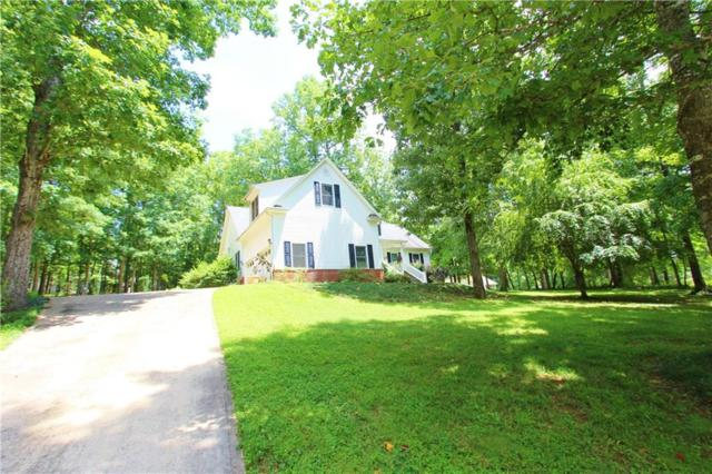 183 Crawfords Way, Dahlonega, GA 30533 (MLS #6580400) :: Iconic Living Real Estate Professionals