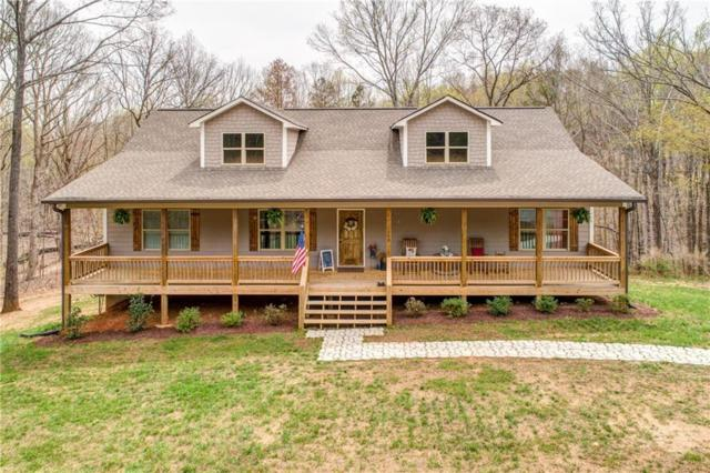 1648 Fate Conn Road, Canton, GA 30114 (MLS #6580441) :: Path & Post Real Estate