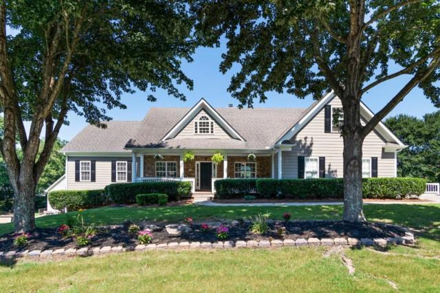 175 Taylor Drive, Hoschton, GA 30548 (MLS #6580457) :: North Atlanta Home Team