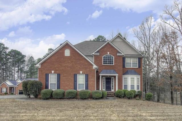 10 S Links Drive, Covington, GA 30014 (MLS #6580470) :: North Atlanta Home Team