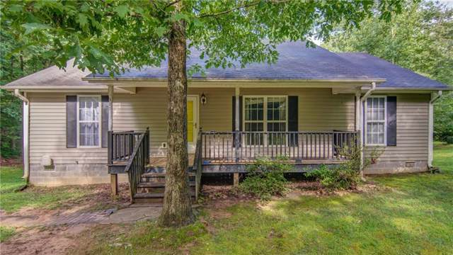 311 N Cashes Valley Road, Blue Ridge, GA 30513 (MLS #6580483) :: North Atlanta Home Team