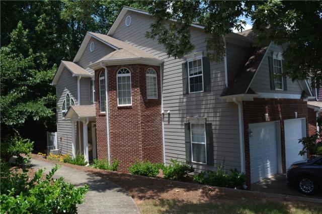 2700 Pierce Brennen Court NE, Lawrenceville, GA 30043 (MLS #6580508) :: The Heyl Group at Keller Williams