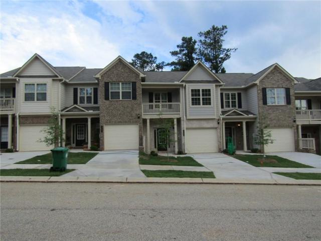 2412 Castle Keep Way #29, Atlanta, GA 30316 (MLS #6580545) :: Rock River Realty