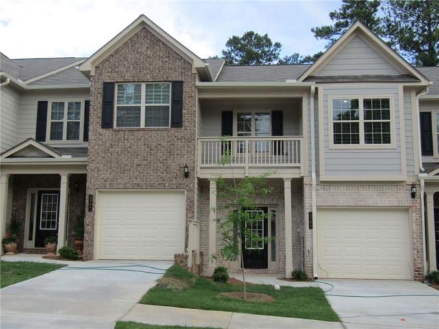 2393 Castle Keep Way #52, Atlanta, GA 30316 (MLS #6580553) :: Rock River Realty