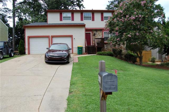 4461 Hopkins Lake Drive, Duluth, GA 30096 (MLS #6580577) :: Iconic Living Real Estate Professionals
