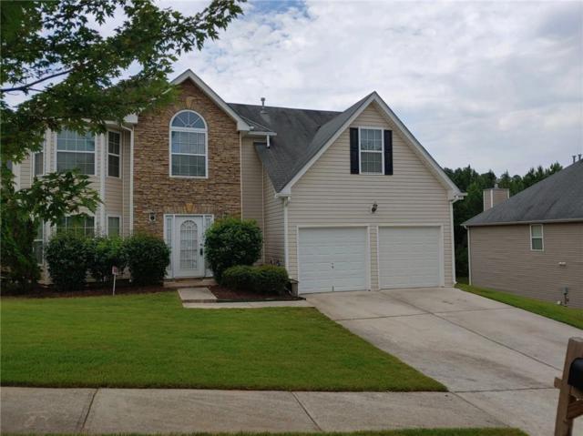 4328 Ash Tree Street, Snellville, GA 30039 (MLS #6580623) :: North Atlanta Home Team
