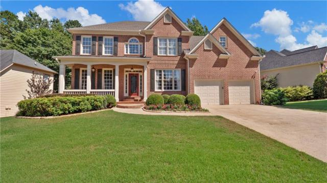 865 Fairview Club Circle, Dacula, GA 30019 (MLS #6580649) :: The Stadler Group