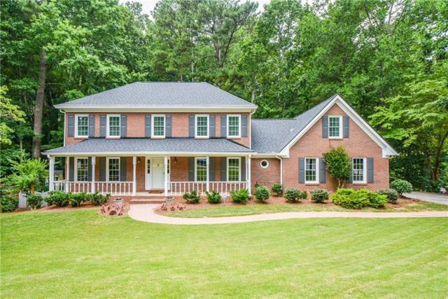 1145 Parkview Way SW, Lilburn, GA 30047 (MLS #6580652) :: North Atlanta Home Team