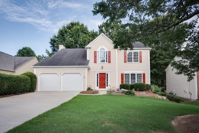 3480 River Summit Trail, Duluth, GA 30097 (MLS #6580664) :: The Zac Team @ RE/MAX Metro Atlanta