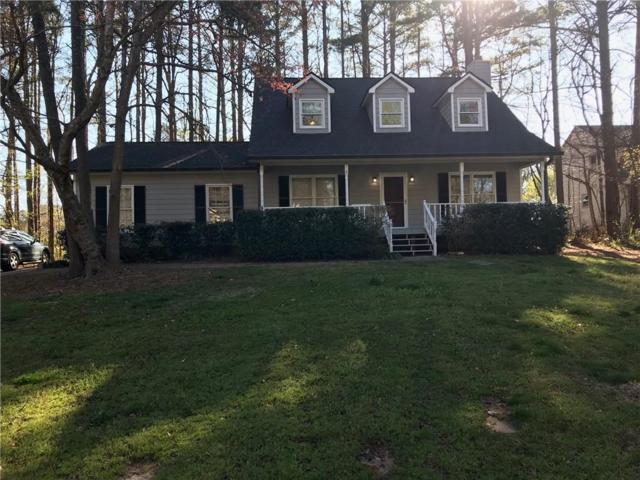 200 Crabapple Court, Powder Springs, GA 30127 (MLS #6580667) :: Kennesaw Life Real Estate
