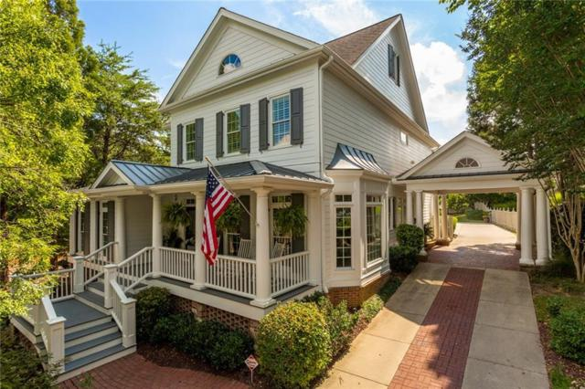 3901 Hazelhurst Drive, Marietta, GA 30066 (MLS #6580680) :: North Atlanta Home Team