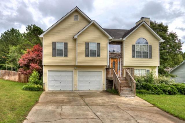30 Golden Way, Kingston, GA 30145 (MLS #6580687) :: Rock River Realty