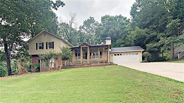 250 Timber Laurel Lane, Lawrenceville, GA 30043 (MLS #6580706) :: KELLY+CO