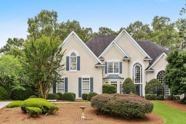 800 Club Chase Lane, Roswell, GA 30076 (MLS #6580708) :: Rock River Realty