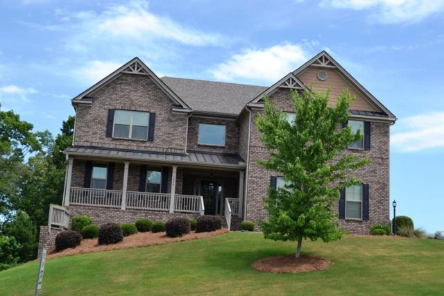 1024 Richmond Place Way, Loganville, GA 30052 (MLS #6580715) :: Iconic Living Real Estate Professionals