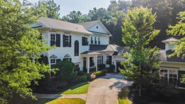 3153 E Addison Drive, Alpharetta, GA 30022 (MLS #6580719) :: Rock River Realty