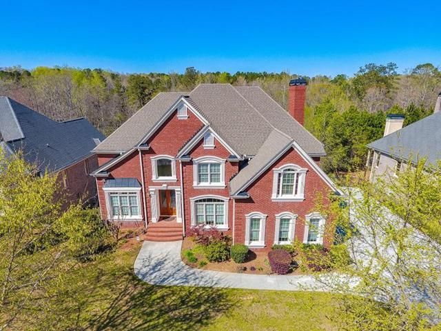 4422 Thurgood Estates Drive, Ellenwood, GA 30294 (MLS #6580725) :: North Atlanta Home Team
