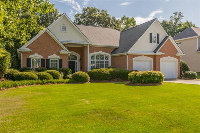 1310 Windhaven Drive, Alpharetta, GA 30005 (MLS #6580734) :: North Atlanta Home Team