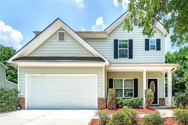 135 Goshawk Walk, Covington, GA 30014 (MLS #6580753) :: North Atlanta Home Team