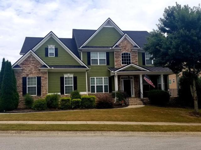 909 Wallace Falls Drive, Braselton, GA 30517 (MLS #6580759) :: North Atlanta Home Team