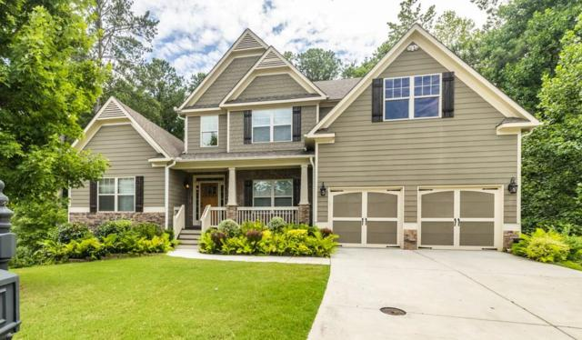 1155 SW Jasmine Green Trail SW, Marietta, GA 30064 (MLS #6580787) :: North Atlanta Home Team