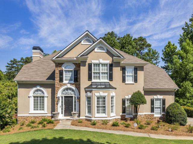 3589 Rosewood Court, Douglasville, GA 30135 (MLS #6580811) :: North Atlanta Home Team