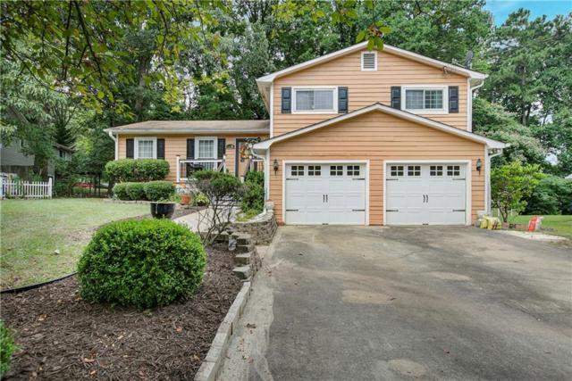 6630 Valley Hill Drive Sw, Mableton, GA 30126 (MLS #6580859) :: North Atlanta Home Team