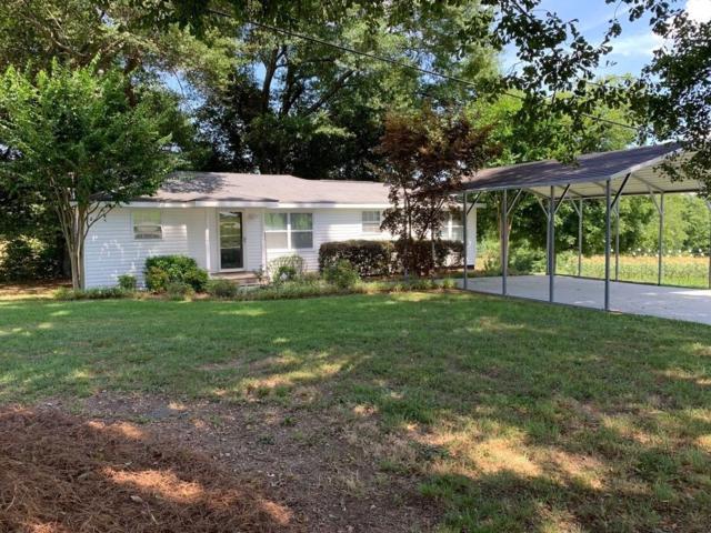 3331 Roy Parks Road, Gainesville, GA 30507 (MLS #6580882) :: The Stadler Group