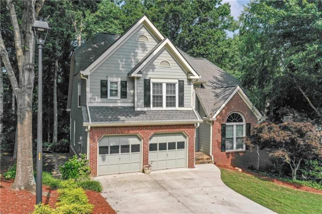 3523 Fairgreen Court, Douglasville, GA 30135 (MLS #6580911) :: North Atlanta Home Team